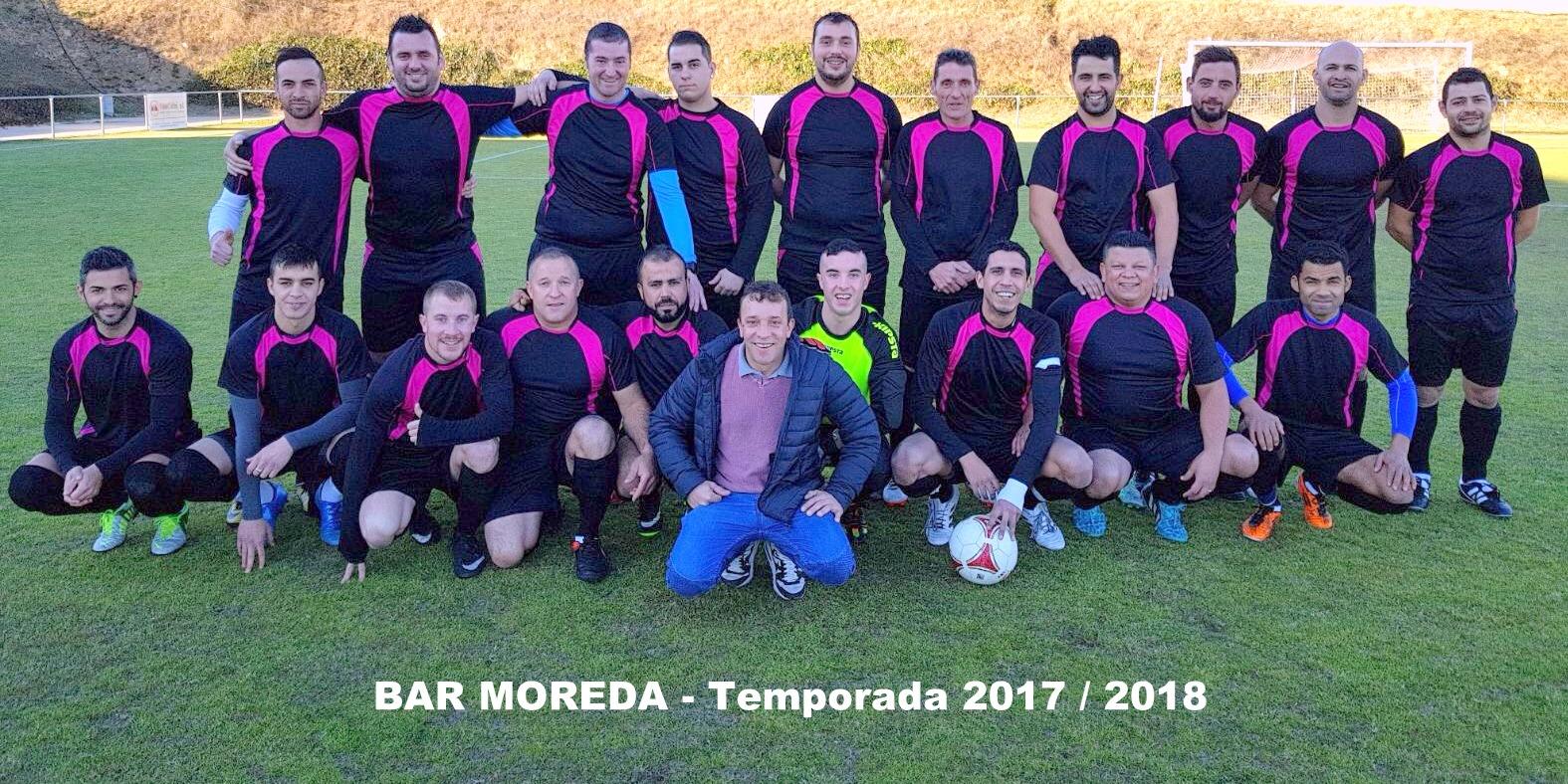 bar moreda 17 18